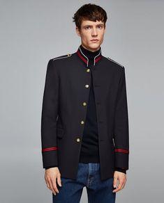 Images Officier Veste 28 Tableau Jolies Garde Robe Du Meilleures 7znnp5TR