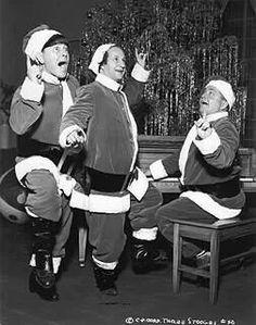 Shemp knew how to keep Christmas like no one else. | SLAP HAPPY ...