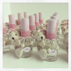 Botella con oso Shower Bebe, Girl Shower, Shower Favors, Party Favors, Baby Shower Souvenirs, Hospital Gifts, Baby Shawer, Happy Party, Guest Gifts