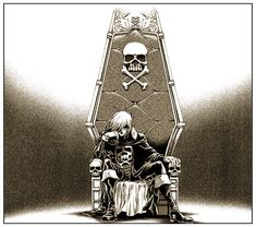 Captain Harlock ~ Dimension Voyage Story by Leiji Matsumoto, Art by Kouiti Shimaboshi