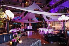 Wedding Reception at the Pavilion Grille