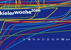 Kieler Woche 2006 Klaus Hesse