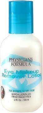 Physicians Formula Eye Makeup Remover Lotion for normal to dry skin Ulta.com - Cosmetics, Fragrance, Salon and Beauty Gifts