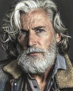 best 25 grey beards ideas on pinterest why grey hair in. Black Bedroom Furniture Sets. Home Design Ideas