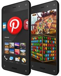 Amazon Fire Smartphone Apps & Games  #Gadgets #SmartPhones #AmazonFire