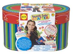 ALEX Toys Craft Happily Ever Crafter * BEST VALUE BUY on Amazon #ChildrenArtsCrafts