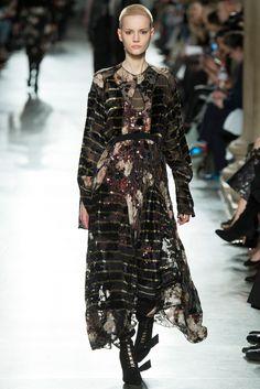 London Fashion Week: PREEN   ZsaZsa Bellagio - Like No Other