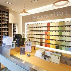 Click Here To Find Your Nearest Farrow & Ball Store