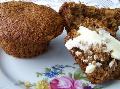 This is my alternate bran muffin recipe when I dont have sour cream on hand for recipe #307011. This is also very delicious and easy to make. Found on the box of Quakers Natural Wheat Bran.