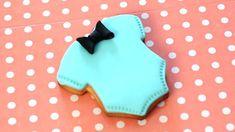 Şeker hamurundan bebek kurabiyesi tasarımı nasıl yapılır