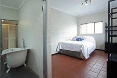 Check out this awesome listing on Airbnb: The old Dairy - Cape Town - Apartments for Rent
