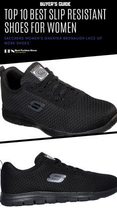 20+ Best Best Slip Resistant Shoes