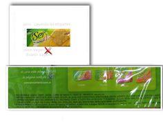 Las galletitas de agua marca Ser no son veganas porque contienen suero de leche. Encontrá más en boletinvegano.com