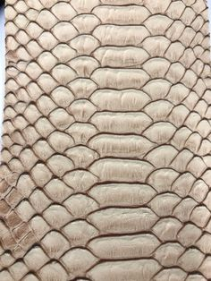 Vinyl Fabric Brown Faux Viper Snake Skin Leather Scales-The Yard. Snake Drawing, Skin Drawing, Snake Art, Texture Drawing, Snake Patterns, Snake Skin Pattern, Patterns In Nature, Textures Patterns, Snake Scales