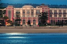 #Hotel: LE MEDINA ESSAOUIRA HOTEL THALASSA SEA AND SPA, Essaouira, . For exciting #last #minute #deals, checkout #TBeds. Visit www.TBeds.com now.