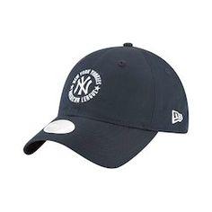 9f878363d61 New York Yankees New Era Women s Team Ace 9TWENTY Adjustable Hat – Navy  Yankees Hat