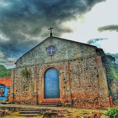 Iglesia colonial de Caripe. Venezuela by @livcel #igersvenezuela #venezuelaforum…