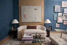 Inside the 2014 Kips Bay Decorator Show House - Curbed