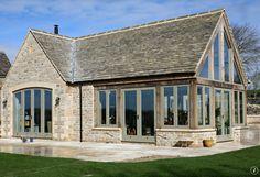 Windows/conservatory