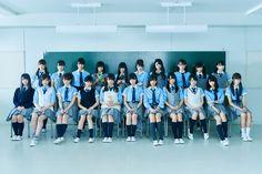 欅坂46、2ndシングルは主演ドラマ主題歌