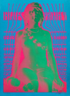 Matrix, Blues Project 1967 – Victor MOSCOSO