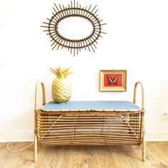 Chic&Vintage Hossegor mobilier vintage scandinave