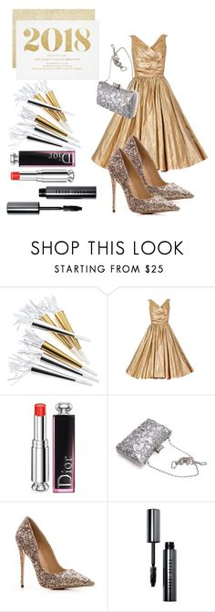 """Here's to teenage memories ٢٥١٨"" by sincerelyskylight ❤ liked on Polyvore featuring Crate and Barrel, Christian Dior and Bobbi Brown Cosmetics"