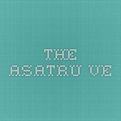 The Asatru Ve