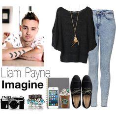 """Liam Payne - Imagine"" by cheryl11132 on Polyvore"