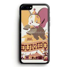 Disney Beauty And The Beast Princess Belle iPhone 7 Plus Case | aneend