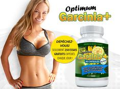 Optimum Garcinia Plus