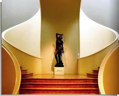 Fine Arts Museum on Place Stanislas, Nancy, Lorraine, France