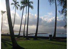 Hilo, Hawaii <---- I wanna go back!