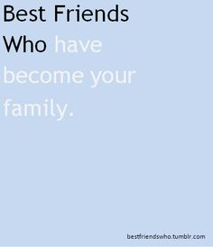 "Haha yes, she and her family are my, ""adopted cousins. Best Friends Sister, We Are Best Friends, Guy Best Friend, Bestest Friend, Best Friend Quotes, Best Friends Forever, True Friends, Friends In Love, Friends Family"