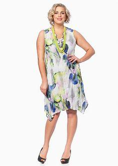 Plus Size Dresses Online | Dresses - Plus Size, Large Size Dresses for Australian Women - DELIGHT DRESS - TS14