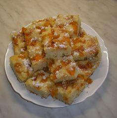 Meruňkový koláč   sRecepty.CZ