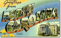 And even when the state disappoints you, you still ardently defend it. 38 signs you're from N.C.
