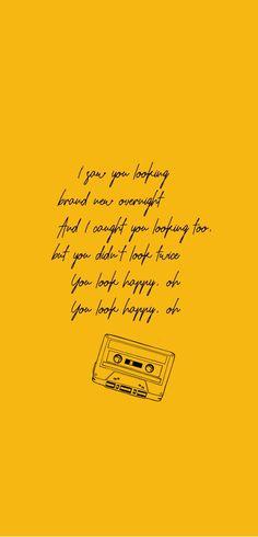 5sos 'Lie to Me' lyrics wallpaper
