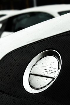 R8 detail. Love the Look of #CarbonFIber on an #Audi? #Wrap anything and Get 25% Off Until 11.18 Use Code CARBON at http://www.rvinyl.com/carbon-fiber-vinyl-film.html