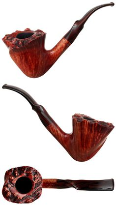 Randy Wiley pipe