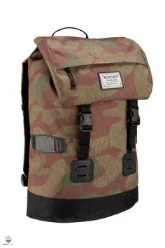 Plecak Burton Tinder Pack 25L Burton Tinder, Laptop Rucksack, Burton Snowboards, Smart Design, Unisex, Camo Print, Snowboarding, Minimalist Design, Backpack Bags