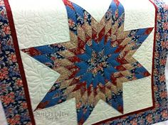 lone star quilts by kathy george - Google Search