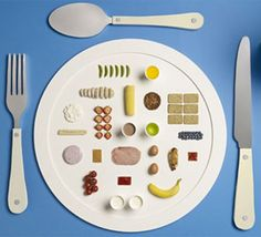 The A Day on My Plate project is the brainchild of creatives Michael Bodiam and Sarah Parker, who have brought to life five Olympic athletes' daily diets, as recommended by sports nutritionist Dan Benardot. Photography Projects, Food Photography, Creative Photography, Olympic Athletes, My Plate, Nutrition Tips, Nutrition Quotes, Nutrition Month, Miniature Food