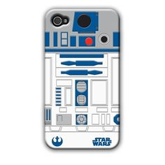 r2d2 #starwars #iPhone #gadget #cover