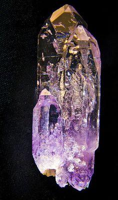 Vera Cruz Amethyst by Orbital Joe, Minerals And Gemstones, Rocks And Minerals, Vera Cruz, Stones And Crystals, Gem Stones, Crystal Magic, Beautiful Rocks, Mineral Stone, Rocks And Gems