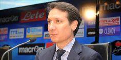 """Bigon: """"Obiettivi di mercato raggiunti"""" ~ CLUB NAPOLI PIEDIMONTE MATESE"""