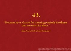 Quotes for the Potterheads #43