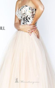 Sherri Hill 21307 by Sherri Hill