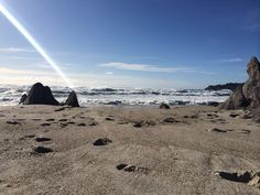 Mt Maunganui Beach New Zealand, winter 2016, photo by Kellie Rillstone. #whim_adventurous