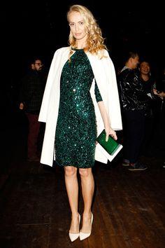 Dolce & Gabbana - Милан - Осень-зима 2014/2015 - Коллекции